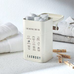 Small Laundry Detergent Holder
